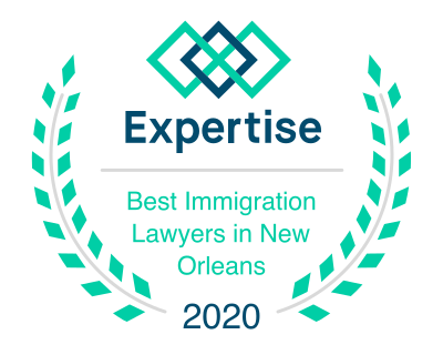 Best Immigration Lawyers Award 2020